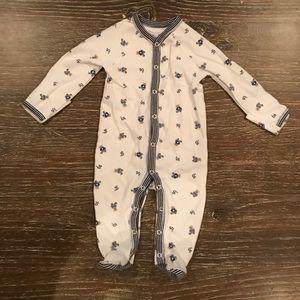 Ralph Lauren baby one piece pajama